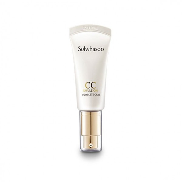 CC Emulsion 35ml [Sulwhasoo]