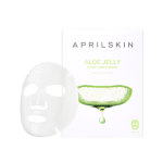 Aloe Jelly Cool Down Mask [APRILSKIN]