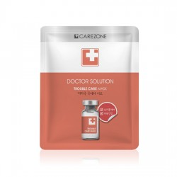 Doctor Solution Trouble Care Mask [CAREZONE]