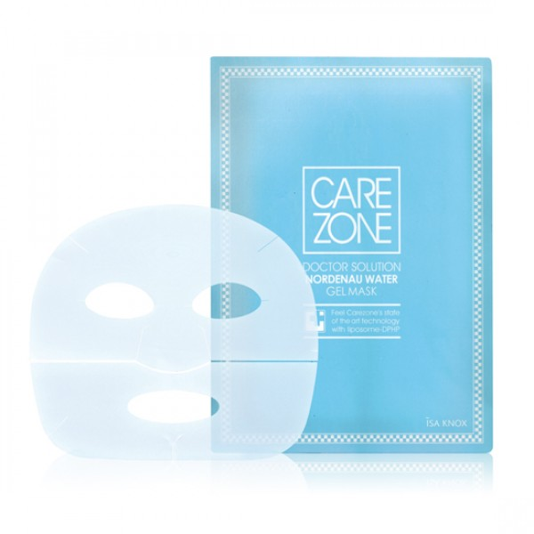 Doctor Solution Nordenau Water Gel Mask [CAREZONE]