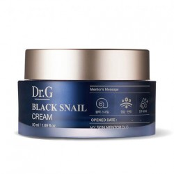 Black Snail Cream - 50ml (1.69oz) [Dr.G]