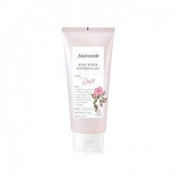 Rose Water Soothing Gel [Mamonde]