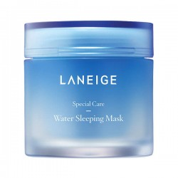 Water Sleeping Mask - 70ml (2.7oz) [LANEIGE]