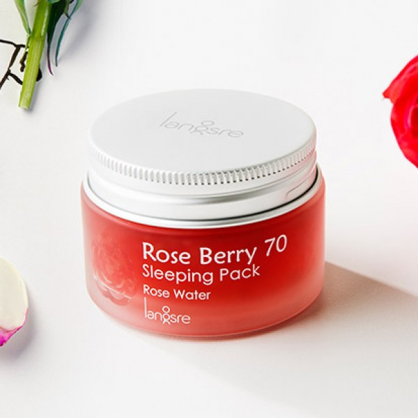 ROSE BERRY 70 SLEEPING PACK [LANGSRE]
