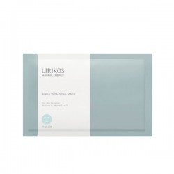 Marine Energy Aqua Wrapping Mask [LIRIKOS]