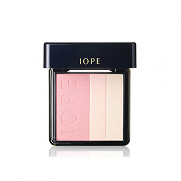 Face Defining Blusher [IOPE]
