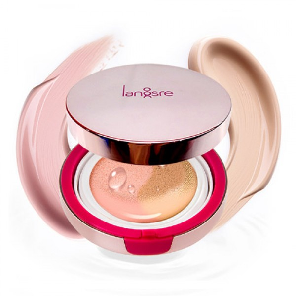 Very Berry Dual BB Cushion [LANGSRE]