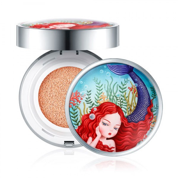 Absolute Deep Ocean Girl Cushion Foundation [BEAUTY PEOPLE]
