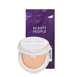 Refill - Absolute Deep Ocean Girl Cushion Foundation [BEAUTY PEOPLE]