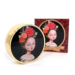 Absolute Lofty Girl Pure Cover Cushion Foundation - Season 3  [BEAUTY PEOPLE]