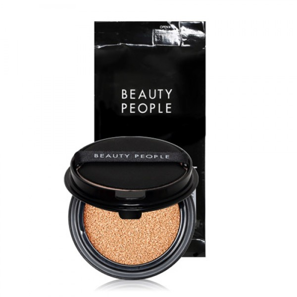 Refill - Absolute Lofty Girl Cover Cushion Foundation - Season 6 [BEAUTY PEOPLE]