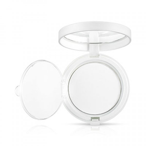 Cotton Veil Powder Pact [Mamonde]