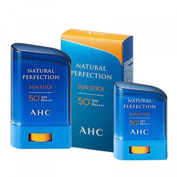 Natural Perfection Sunstick 22g [AHC]