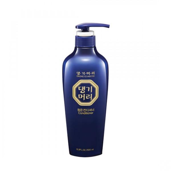 Chung Eun Conditioner 500ml [Daeng Gi Meo Ri]