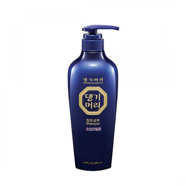 Chung Eun Shampoo for damaged hair 500ml [Daeng Gi Meo Ri]